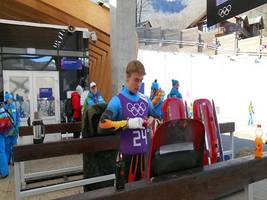 Sochi 2014: Dad of US Luge Star Tells 'All the Young Ladies' Son Is Single